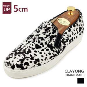 Leopard slip-on handmade (RS5335-1)