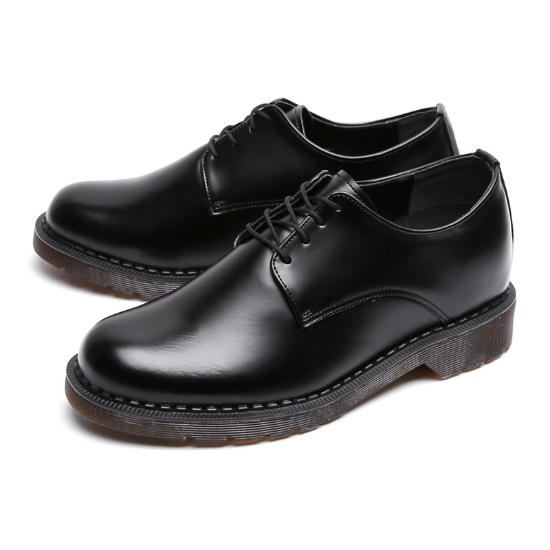 7cm Daily Modern Derby Shoes (CL0029)