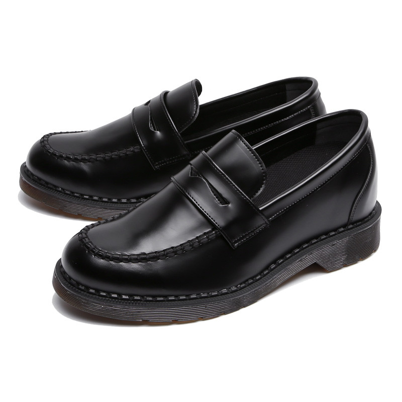 7cm Velor Penny Loafers (CL0031)