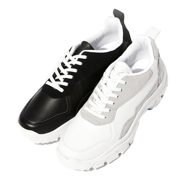 4.5cm Verona Runner Sneakers (ZE0200)