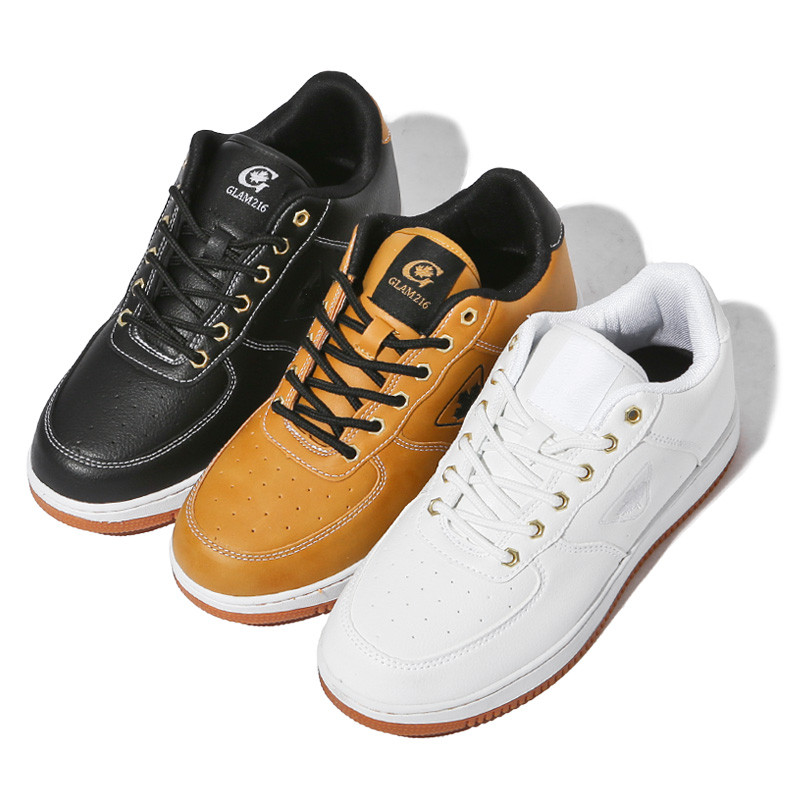 3.5cm Daily maple Lip Sneakers (ZE0201)