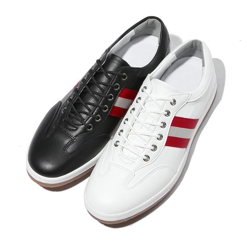 3.5cm Raon Sneakers (ZE0204)