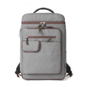 Top Over Laptop Square BackPack (hbbp018gy)